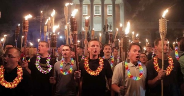 @BillyBaldwin I made it more festive for you, because tiki torches don't go far enough...