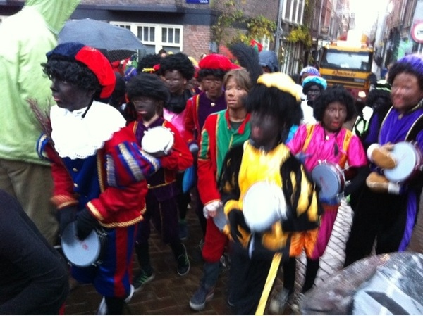 Look for the one real Piet!