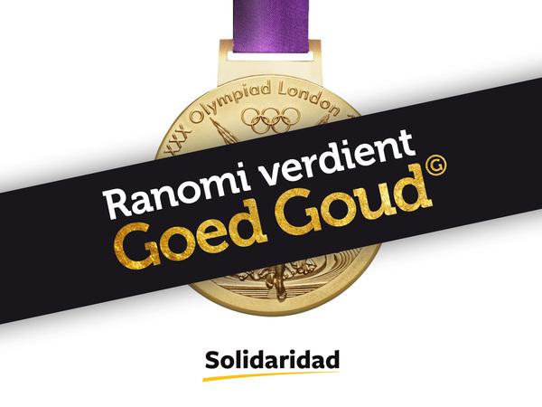 Vinden jullie ook dat Ranomi eigenlijk #goedgoud verdient? #goteamnl