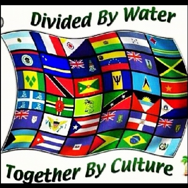 there is not one caribbean culture