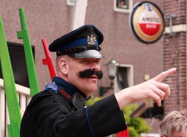 Bromsnor @ #kaeskoppenstad #alkmaar #kaaskoppen