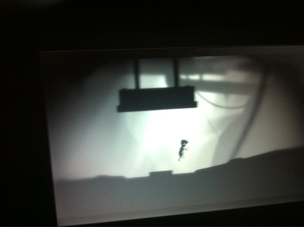 Playing #Limbo On The PC...