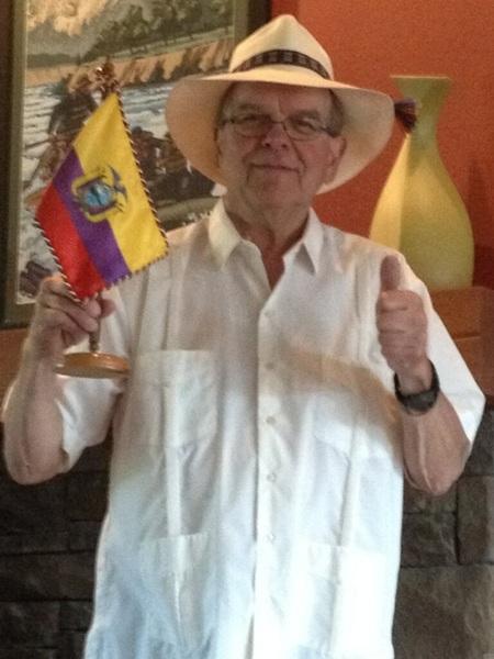 Goal Ecuador @FEFecuador! http://es.pn/1qhAwwD via @espn #WorldCup #SUIvsECU #ECU #fathersday