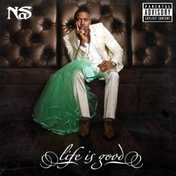 ♬ 'Stay' - Nas ♪
