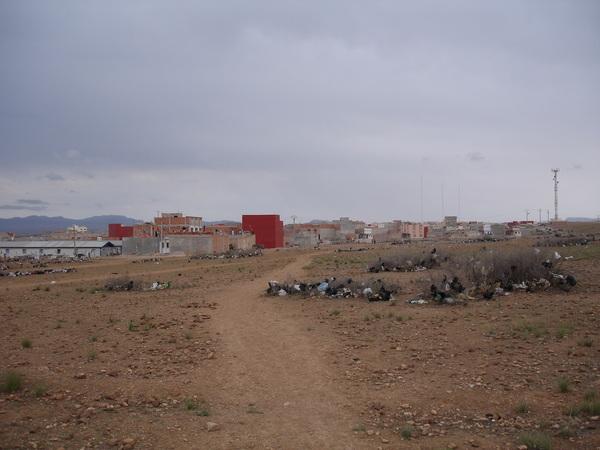 Marokko - Nador