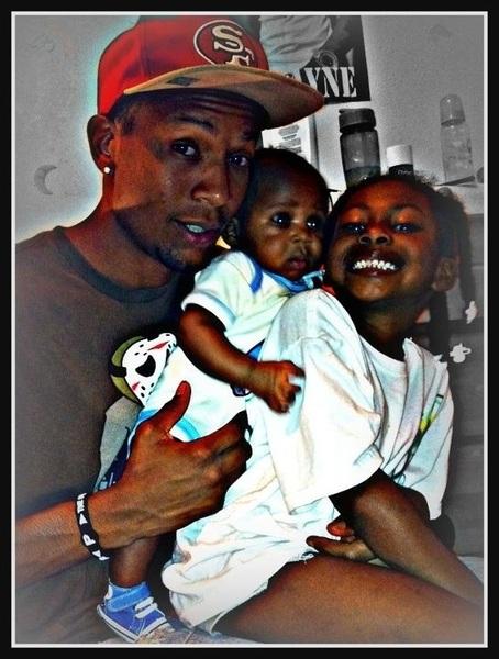 My LA-FAMILIA!!