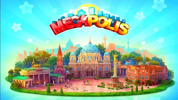 Megapolis Hack Tool No Survey Unlimited Coins