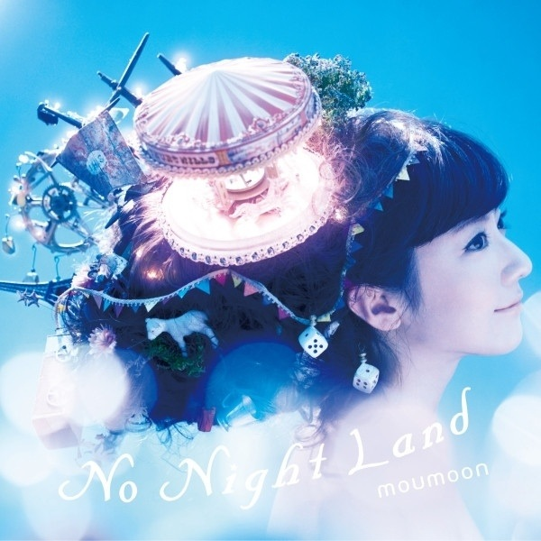 ♬ 'good night (studio live recording)' - moumoon ♪ #suteki #nowplaying
