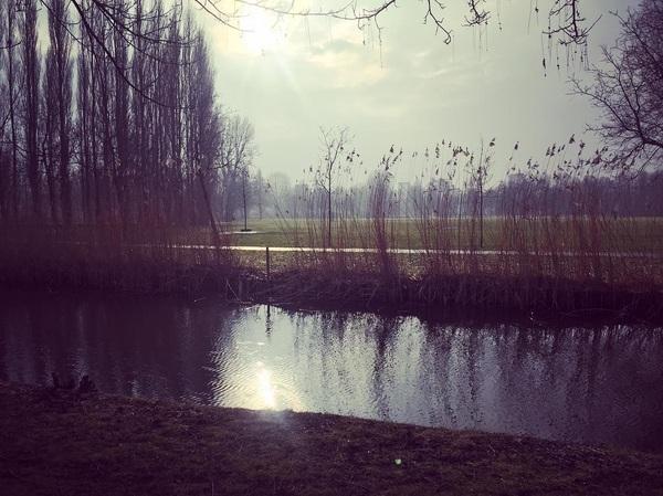 Lovely Sunday morning Den Bosch 😍 #weekend #loveit