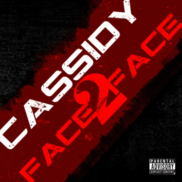 #NowPlaying: ♬ 'Face 2 Face' - @CASSIDY_LARSINY ♪