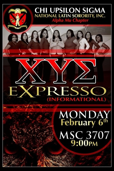 The first INDEPENDENT Latin Soror to Step AND Stroll. Learn more tmrw bout the Women rockin that Red, Black, & Beige .