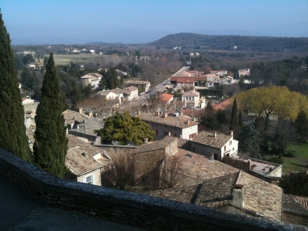 Rhone valley part 4 continued...