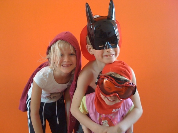 Superfiremen!