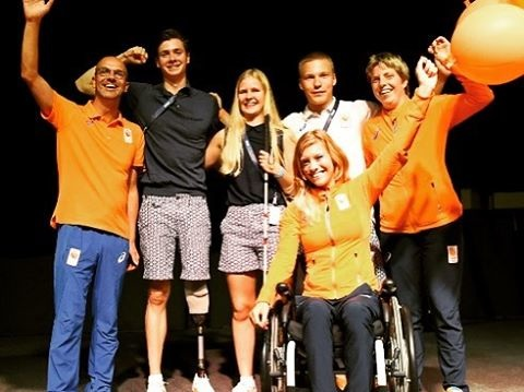 Primeur voor de gehandicaptensport! ✨ Fries sportgala krijgt Sportman én Sportvrouw! 💪🏻 http://www.lc.nl/sport/Fries-sportgala-Sportman-én-sportvrouw-gekozen-bij-gehandicaptensport-21838332.html #sportgala #fryslan #parasport #primeur #sportman #sportvrouw