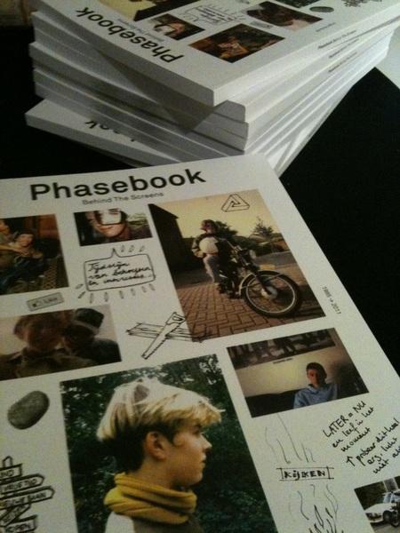Gezellige boekpresentatie van Jorgen Koolwijk in de werfkelder van @MaryKHotel in #Utrecht. Zie www.phasebook.nl.