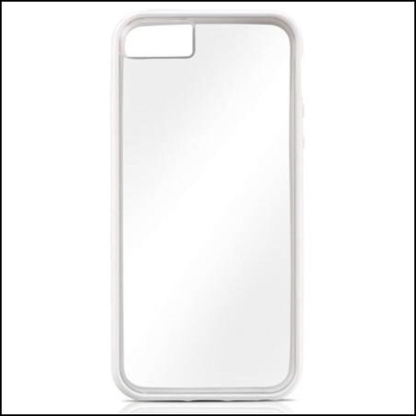 Gear4 IceBox Edge Protective Clip-On Case for iPhone 5 / 5S / SE - Clear/White #UKHashtags https://t.co/raXWWyVQ7Q