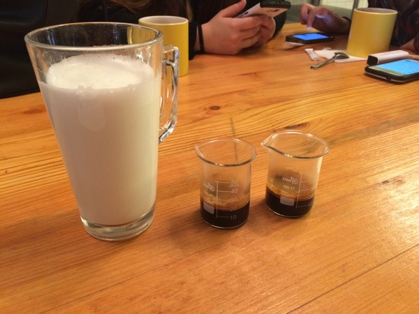 @hetlevenvanann Walters Coffee Roastery is een top-tip! Thanks!