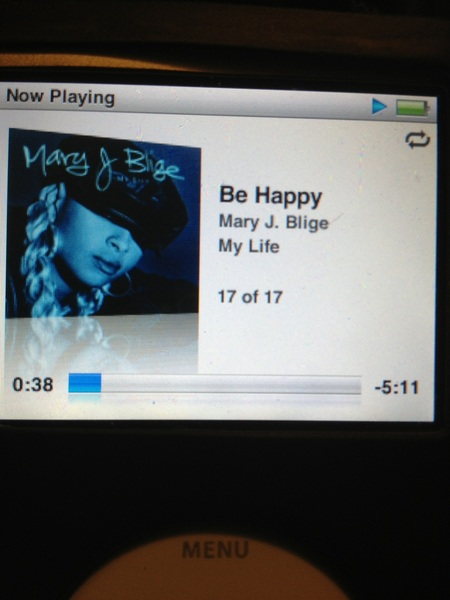 #MASTERPIECE!!!!!!! Hands DOWN my Favorite Mary J song ALL TIME!!!!    #MyLife #1994 #MaryJBlige