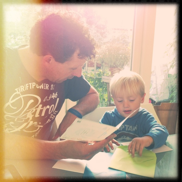 Fletcher of the day: Thijs