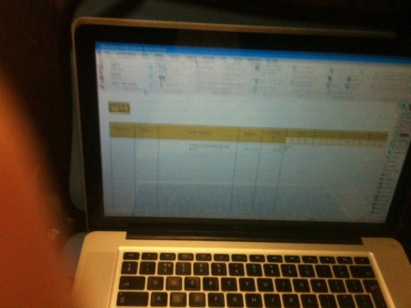 Mbp running parallels, importing ms project files into milestone pro.