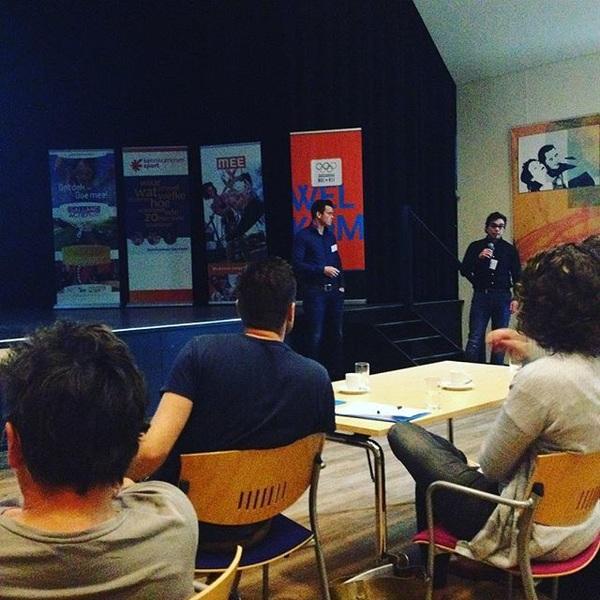Regionale samenwerking vanuit Uniek Sporten Nijmegen #grenzeloosactief