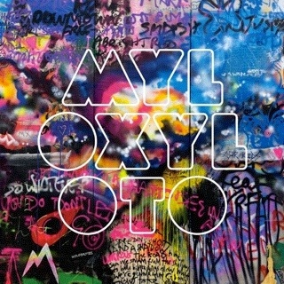 ♬ 'Paradise' - Coldplay ♪