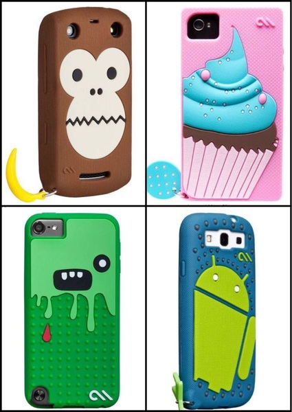 Check out these #CaseMate #Creatures Cases for iPhone / Blackberry & iPod Touch #KPRS  https://t.co/PZKDTWPctG