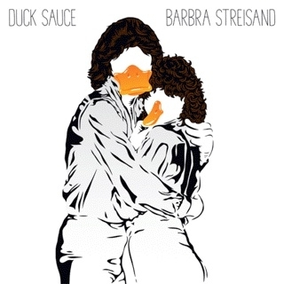♬ 'Barbra Streisand (UK Radio Edit)' - Duck Sauce ♪  #nowplaying