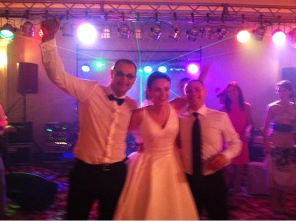 La nunta lui Marius & Vio
