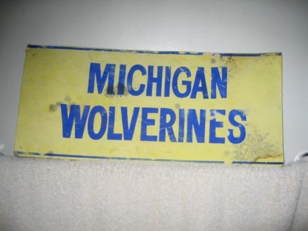 MI: 1989 NCAA National Champions