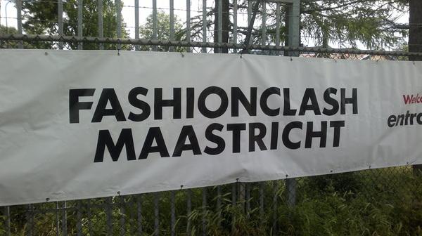 Arrived at FashionClash
