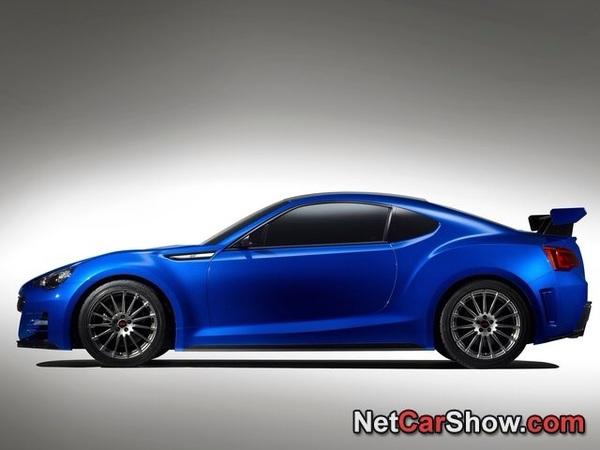 El #Sueño de todo hombre es tener un  #Auto #Deportivo ... como  #SubaruBRZ #Hermoso